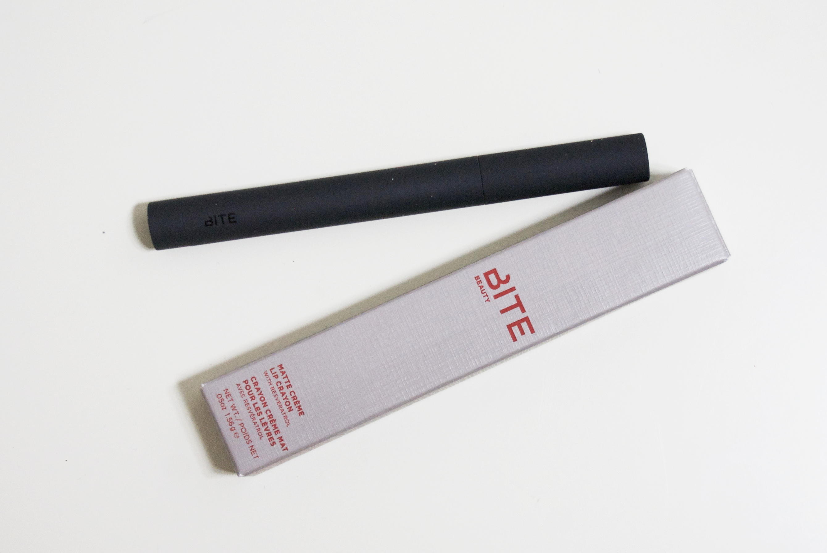 BITE Lip Pencil with box